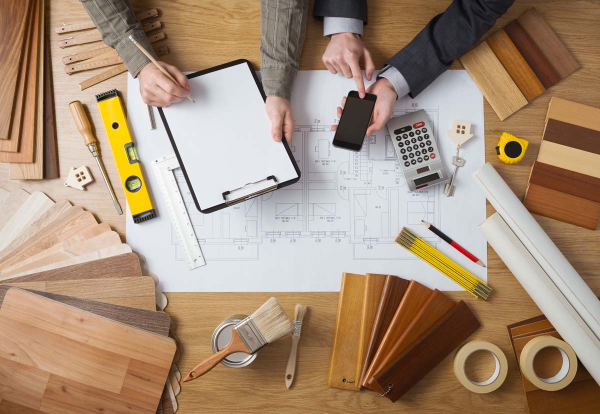 How to Choose a Remodeling Contractor in Scottsdale