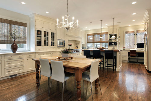 Get Complete Access To Our Professional Design Team For Your Kitchen Remodel  Project!