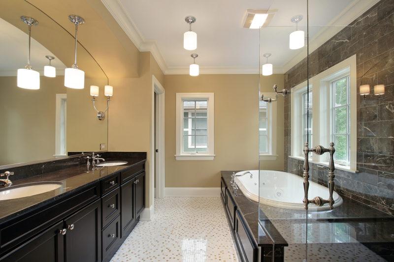 bathroom remodeling Scottsdale AZ