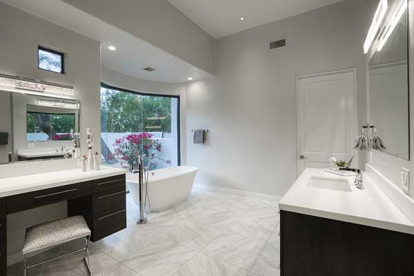 5 Important Questions To Ask Your Contractor About Bathroom Remodeling